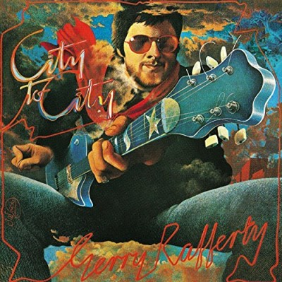 Gerry Rafferty City To City City To City