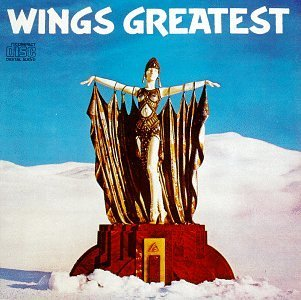 Wings Greatest Hits