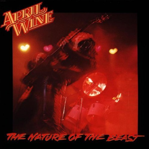 April Wine Nature Of The Beast