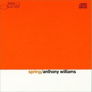 Tony Williams Spring