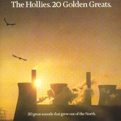 Hollies 20 Golden Greats Import Gbr