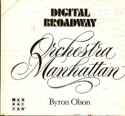 Orchestra Manhattan Digital Broadway