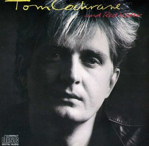 Tom Cochrane Tom Cochrane & Red Rider Import