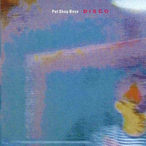 Pet Shop Boys Disco