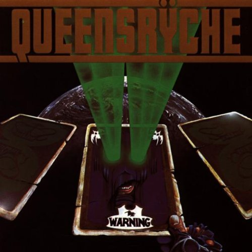Queensryche Warning