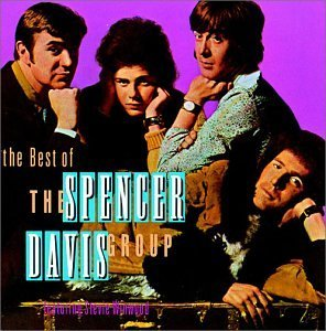 Spencer Group Davis Best Of Spencer Davis Group