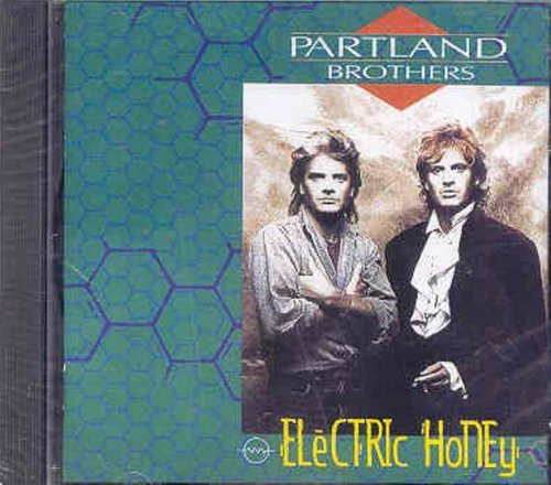 Partland Brothers Electric Honey