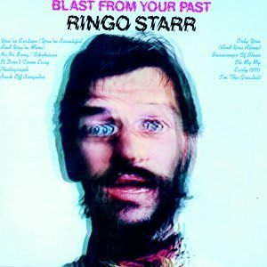 Starr Ringo Blast From Your Past