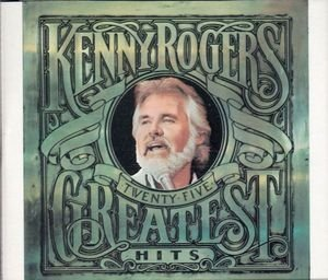Kenny Rogers 25 Greatest Hits