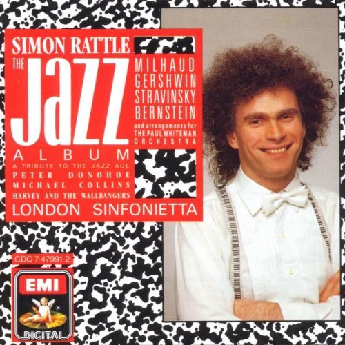 Jazz Album Jazz Album Rattle