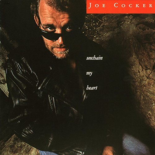 Joe Cocker Unchain My Heart Import Gbr