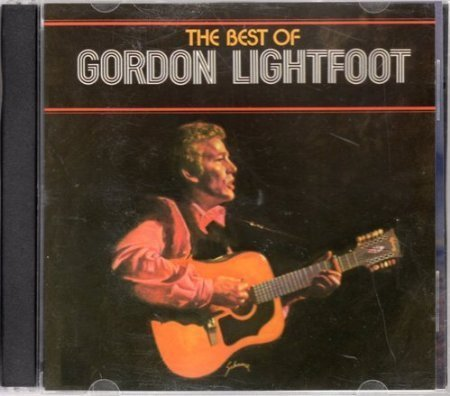 Lightfoot Gordon Best Of