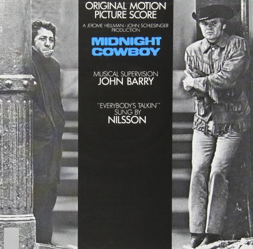 Various Artists Midnight Cowboy
