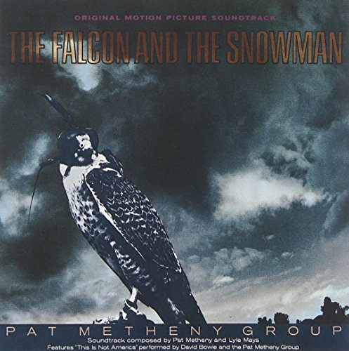 Various Artists Falcon & The Snowman