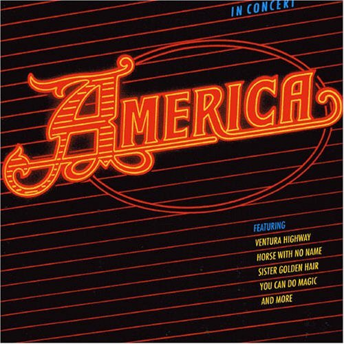 America In Concert Import Eu