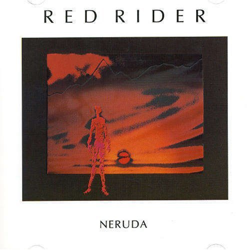 Red Rider Neruda Import Can