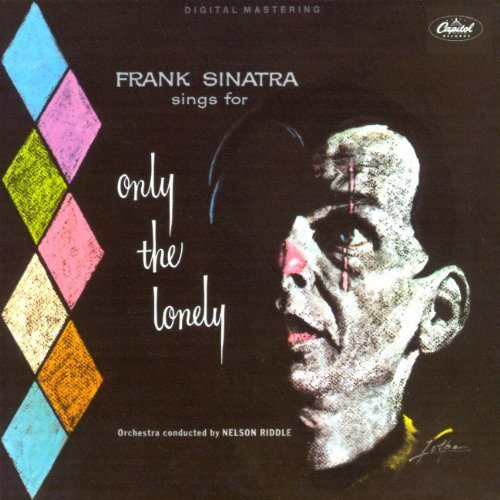 Frank Sinatra Sings For Only The Lonely Import Gbr