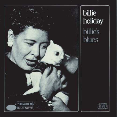 Holiday Billie Billie's Blues