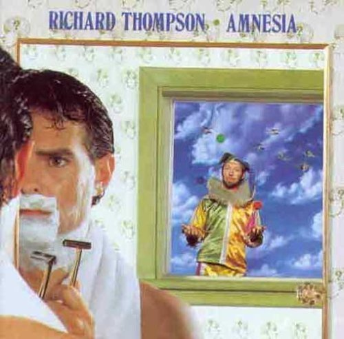 Thompson Richard Amnesia