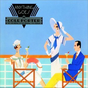 Criswell Mcglinn Porter Anything Goes Criswell Von Stade Groenendaal Mcglinn London So