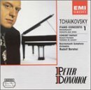 Peter Donohoe Tchaikovsky Pno Con 1 Concert Fantasy