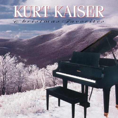Kurt Kaiser Christmas Favorites