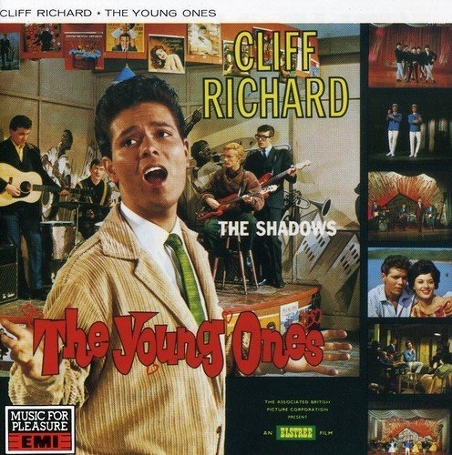 Cliff Richard Young Ones Import Gbr