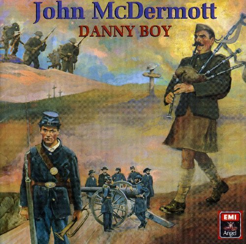 Mcdermott John Danny Boy Import Can
