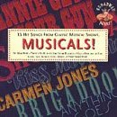 Musicals! 15 Hit Songs From Classical Mu Hampson Stratas Criswell Luker Mcglinn & Lewis Various