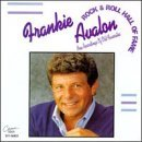 Frankie Avalon Rock & Roll Hall Of Fame