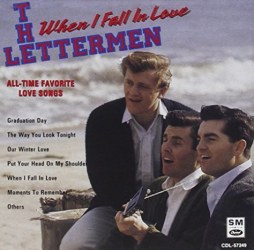 Lettermen When I Fall In Love