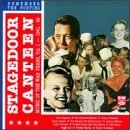 Music Of The War Years Vol. 1 Stagedoor Canteen Music Of The War Years