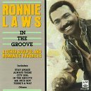 Ronnie Laws In The Groove