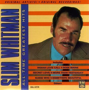Slim Whitman All Time Greatest Hits