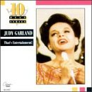 Garland Judy That's Entertainment! 10 Best