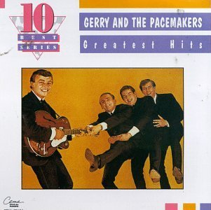 Gerry & The Pacemakers Greatest Hits