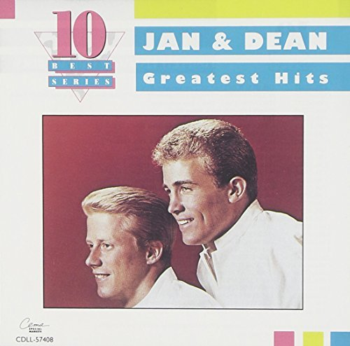 Jan & Dean Greatest Hits 10 Best