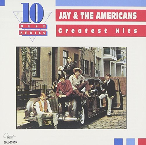Jay & The Americans Greatest Hits 10 Best