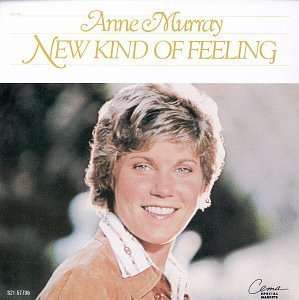 Murray Anne New Kind Of Feeling