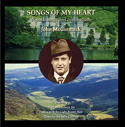 John Mccormack Songs Of My Heart Mccormack (ten)