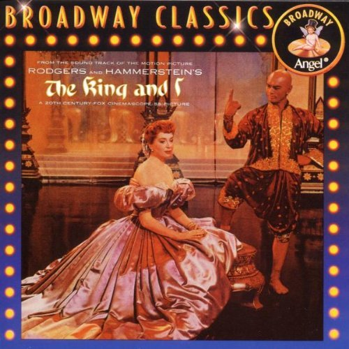 King & I Soundtrack