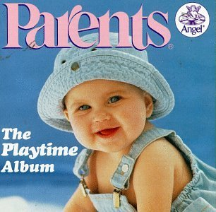 Parent's Magazine Presents Playtime Album