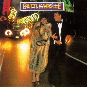 Patti Labelle I'm In Love Again
