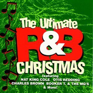 Ultimate R & B Christmas Vol. 1 Ultimate R & B Christma Brown Jackson 5 Hathaway Green Ultimate R & B Christmas