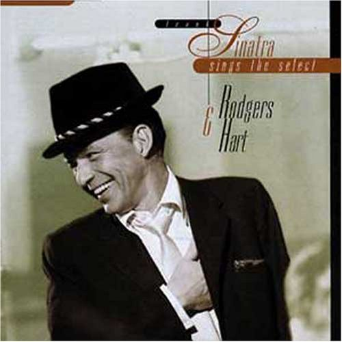 Frank Sinatra Sings Select Rodgers & Hart
