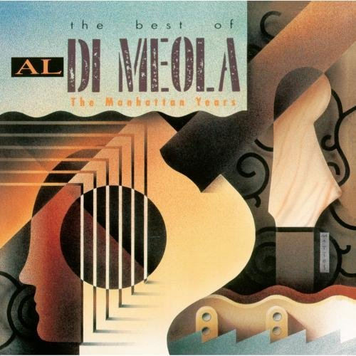 Dimeola Al Best Of Al Dimeola
