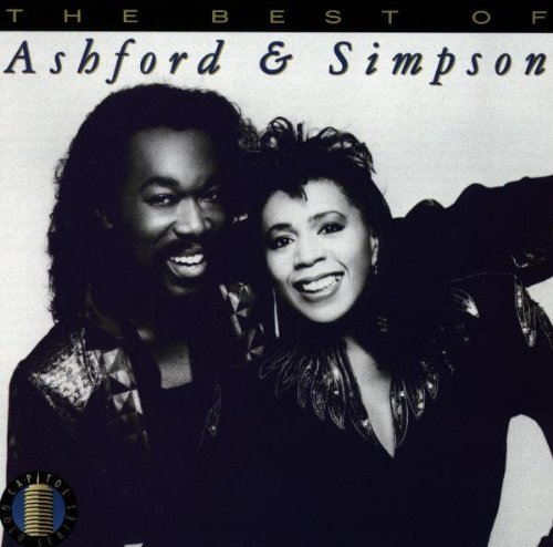 Ashford & Simpson Capitol Gold Best Of