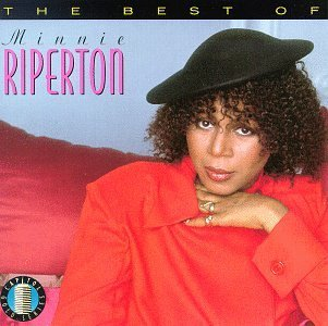 Minnie Riperton Capitol Gold Best Of