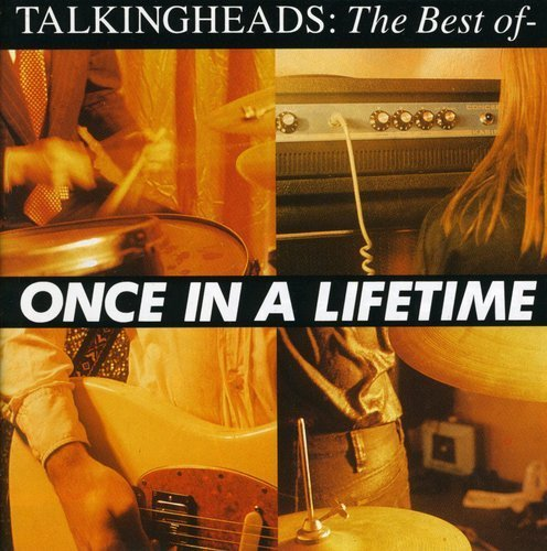 Talking Heads Once In A Lifetime Import