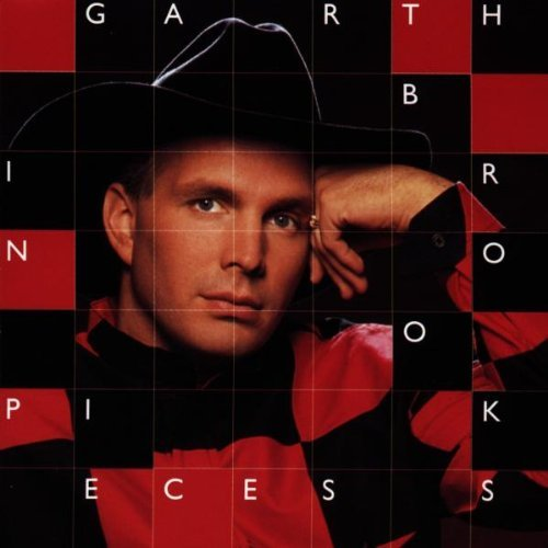 Garth Brooks In Pieces